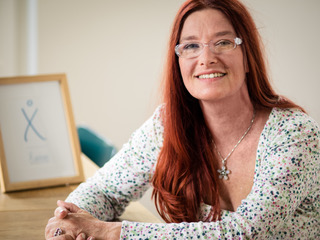 Xaxiraxi Gründerin Sabine Schmidt